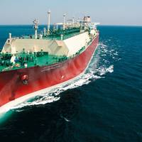 Global LNG Tankers Market
