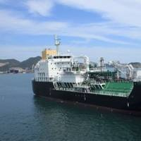 Rotterdam support of LNG bunkering begins to pay dividends